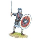 ROM243 Late Roman Legionary with Sword #4 PRE ORDER