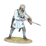 ROM245 Late Roman Archer Loading Bow PRE ORDER