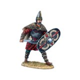 FL ROM231 Noble Dacian with Sword and Shield
