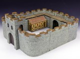 RF007(G) Roman Fort Greystone