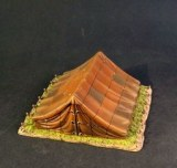 JJD RRCAMP-003A - Roman Marching Camp Tent PRE ORDER