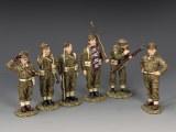 "SGS-FOB003 ""DAD' S ARMY"""