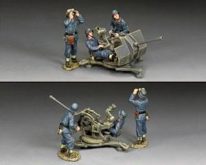 SGS-LW004 Luftwaffe Flak Trio