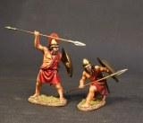 JJD SPT-003A Spartan Warriors PRE ORDER