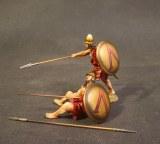 JJD SPT-006A Spartan Warriors PRE ORDER
