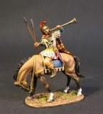 JJD TH-003 Thracian Musician PRE ORDER