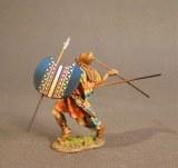 JJD TH-004B THRACIAN PELTAST, 4th CENTURY BC PRE ORDER