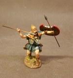 JJD TH-005A THRACIAN PELTAST, 4th CENTURY BC PRE ORDER