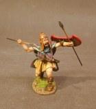 JJD TH-005B THRACIAN PELTAST, 4th CENTURY BC PRE ORDER