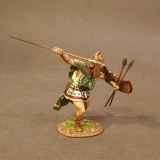 JJD TH-006A THRACIAN PELTAST, 4th CENTURY BC PRE ORDER