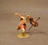 JJD TH-006B THRACIAN PELTAST, 4th CENTURY BC PRE ORDER