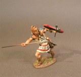 JJD TH-008A THRACIAN PELTAST, 4th CENTURY BC PRE ORDER