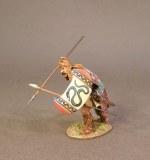 JJD TH-009A THRACIAN PELTAST, 4th CENTURY BC PRE ORDER