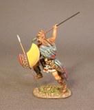 JJD TH-010A THRACIAN PELTAST, 4th CENTURY BC PRE ORDER