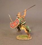 JJD TH-010B THRACIAN PELTAST, 4th CENTURY BC PRE ORDER
