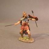 JJD TH-011A THRACIAN PELTAST, 4th CENTURY BC PRE ORDER