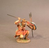 JJD TH-012A THRACIAN PELTAST, 4th CENTURY BC PRE ORDER