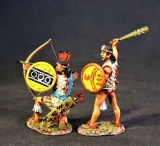JJD TX-005 Tlaxcaltec Warrior