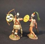 JJD TX-007 Tlaxcaltec Warriors PRE ORDER