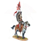TYW028 Polish Winged Hussar with Lance