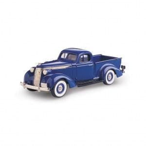 BM US14 1937 Studebaker Pick-up (Blue)