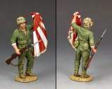 USMC017 The Souvenir Collector