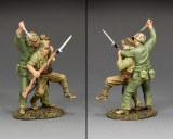 USMC056 Pacific Hand-to-Hand Combat Set 'B' PRE ORDER