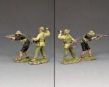 VN078 NVA/VC Assault Team Set #1