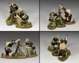 VN088 The Viet Cong Mortar Set