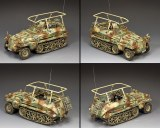 WH098 Panzer Lehr Command Vehicle