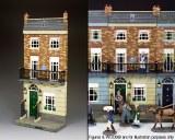 WoD068 Sherlock Holmes 221b Baker St., Townhouse