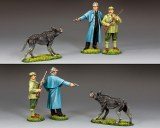 WoD070 Sherlock Holmes & The Hound of the Baskervilles