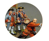 Ticonderoga - Bataille de Fort Carillon